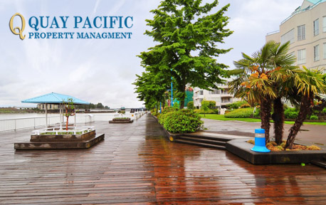 Quay Pacific Property Management